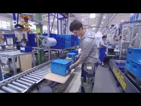 Industrie 4.0 - Risiken der vernetzten Produktion | Made in Germany