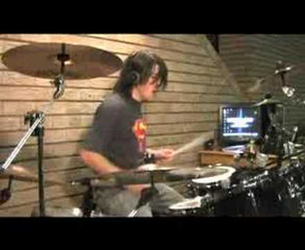 Cobus - Boys Like Girls - The Great Escape (DRUMS COVER)