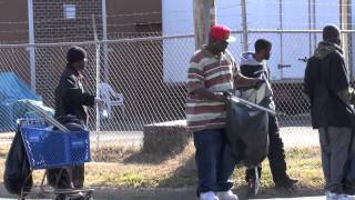 Rock Hill Sc, Growth & Development Community Clean Up