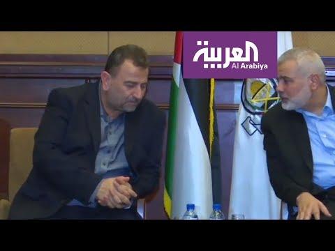 اتفاق غزة والتنسيق القطري الإسرائيلي  - 21:21-2018 / 8 / 8