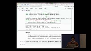 Olivier Grisel - Machine Learning with Scikit-Learn (II) - PyCon 2015