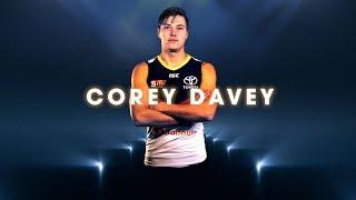 Dean Bailey Award: Corey Davey