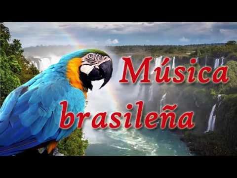 Música brasileña -Bossa Nova & Samba