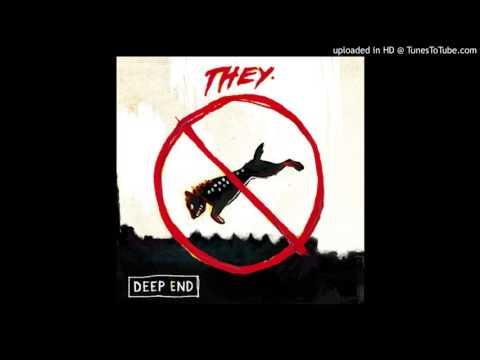 THEY  - Deep End (Acapella Dirty) | 144 BPM