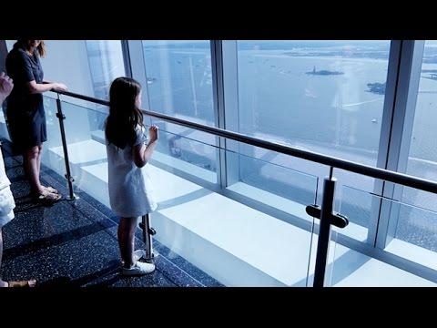 Virtual Tour of One World Trade Center