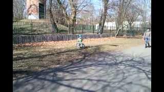 BMW kids bike jump(Vakmerő Szényei Bence., 2012-03-07T21:44:34.000Z)