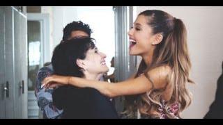 Ariana Grande - Funny Moments 2014
