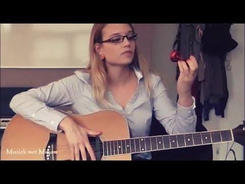 Online gitaarles (1): Onderdelen, stemmen en een oefening