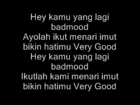 Cherrybelle - Very Good