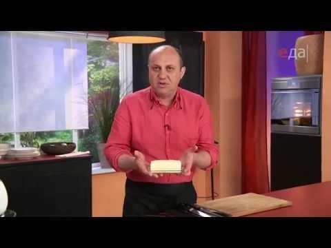 Принципы приготовления киевской