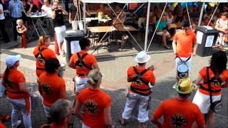 Slagwerk Percussie Festival Drummelen (1) - zaterdag 4 juli 2015