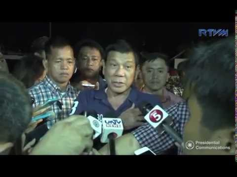 RADYO INQUIRER 990 TELEVISION SPECIAL REPORT (Sept. 10, 2016)
