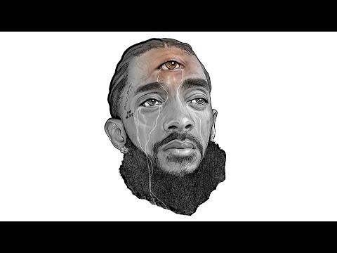 DJ Sandman - Nipsey Hussle & DJ Premier – The Premier Hussle (Blend Tape) -By DJ Tiger