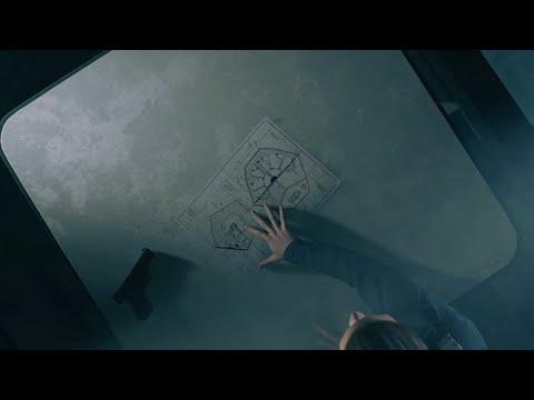 Quantum Break - Part 16 - Making Plans, Fixing Time Machines