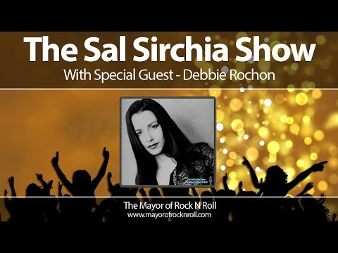 Debbie Rochon Interview On The Sal Sirchia Show