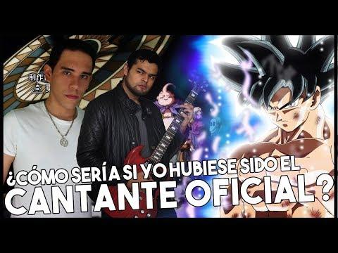 Dragon Ball Super Opening 2 (Cover en Español) LETRA OFICIAL LATINO