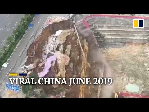 Viral China June