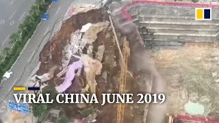 Viral China June 2019: 'fridge-toilets', a Uniqlo frenzy, and the gaokao exams