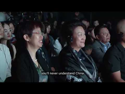 【TED】Micheal Bates:The Miracle of China's Development