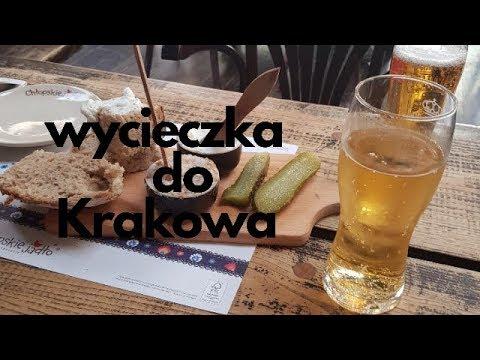 VLOG // Dzień W Krakowie // I Co Z Moją Pracą? // Moje życie W Norwegii