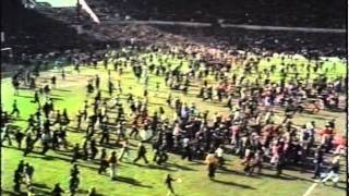 The Big Match (27-04-1974) Part 2