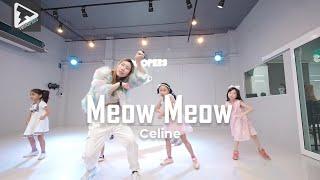 Download Lagu Say Meow Meow 學貓叫 【Kids Dance】by.Lihn  Troopers Studio mp3