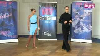Time Step in CCC | Green - Sigona | The WDSF Academy