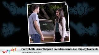 Pretty Little Liars: Wetpaint Entertainment