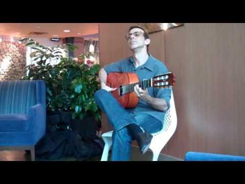 Juan Benavides - Flamenco Guitar