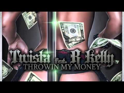 Twista (Feat. R Kelly) Throwin My Money (audio)
