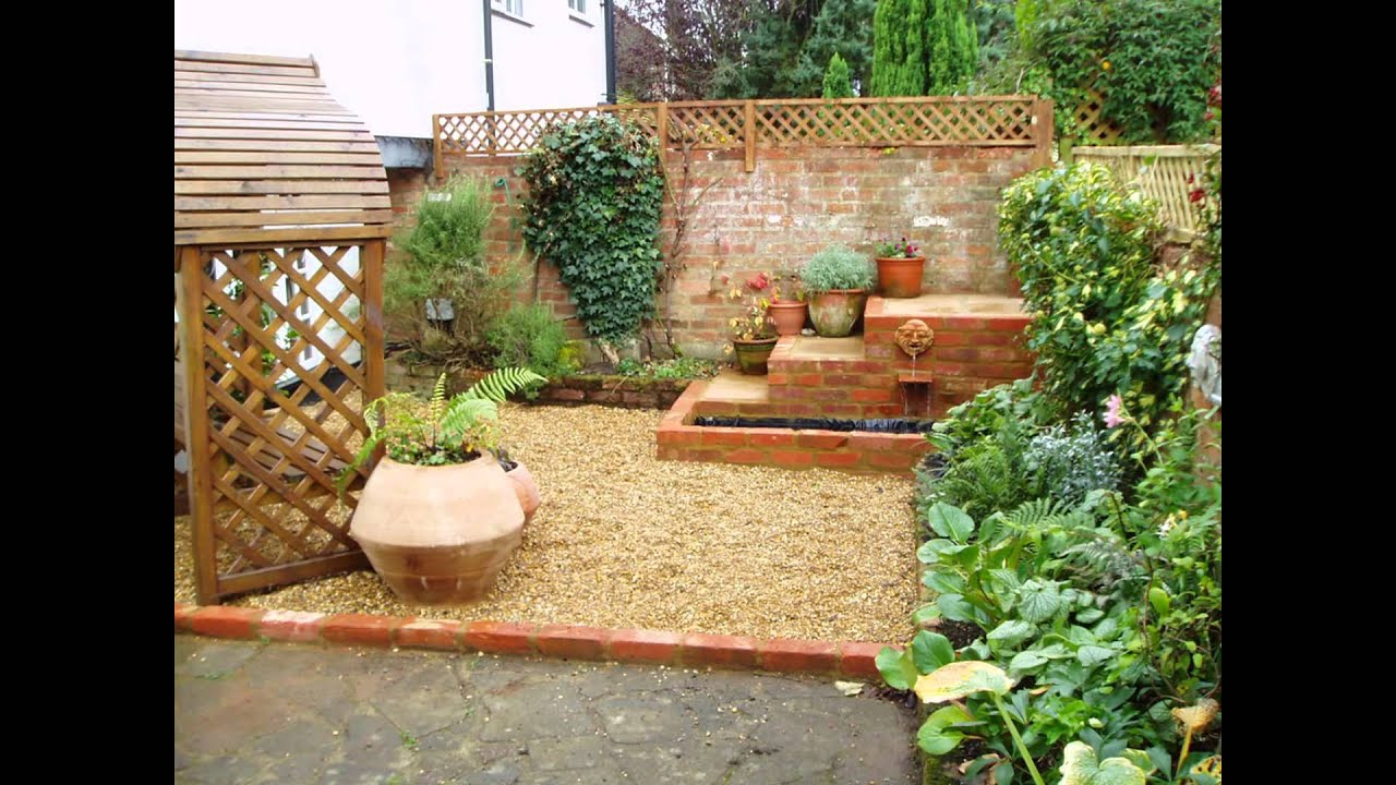 The Best Garden Landscaping Ideas Youtube