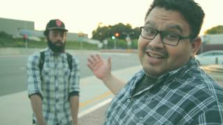 The Bus Stop Song - BehindScenes @pray4jgivens @humblebeast