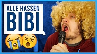 Alle hassen Bibi! 😭