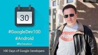 Tool: Strict Mode (100 Days of Google Dev)