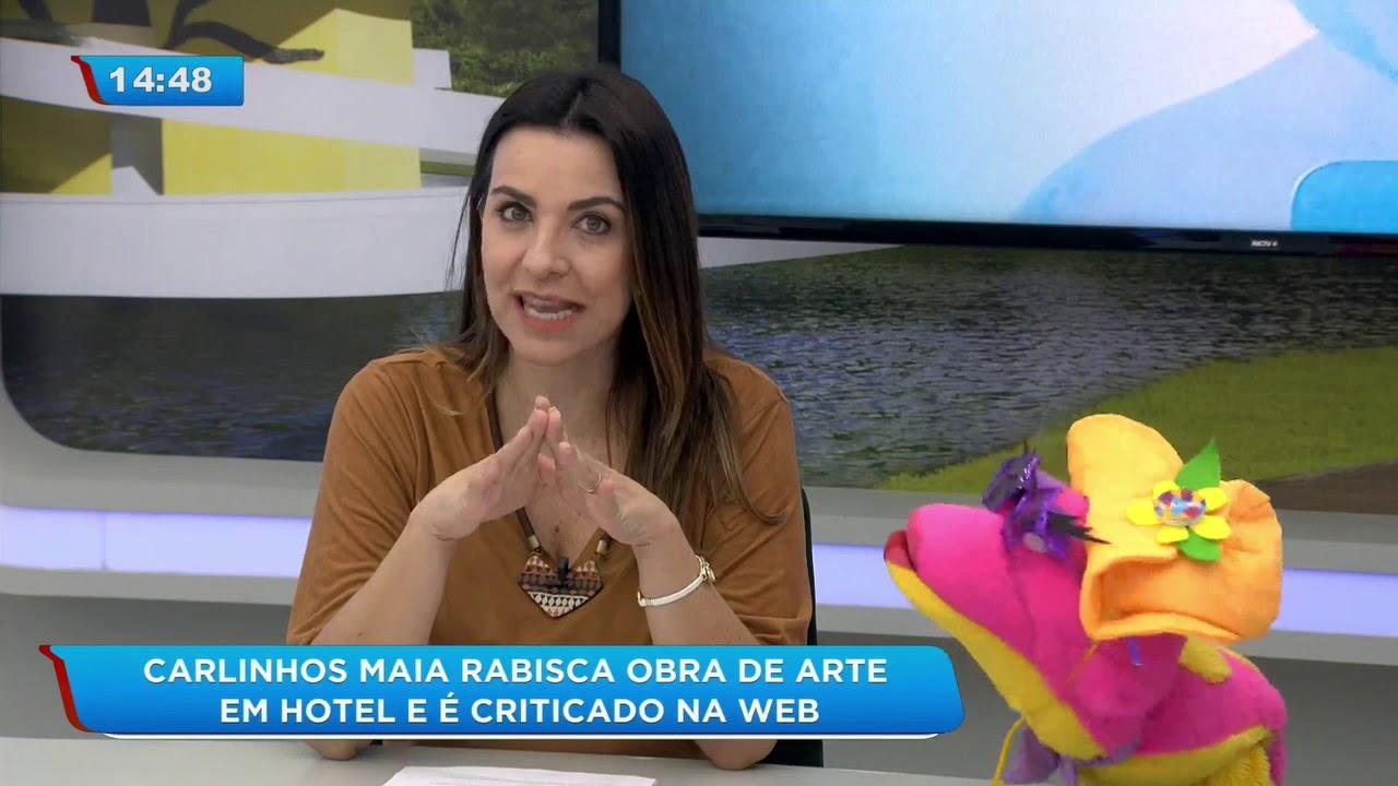 Confira as notícias dos famosos na 'Hora da Venenosa' - 28/10/2019