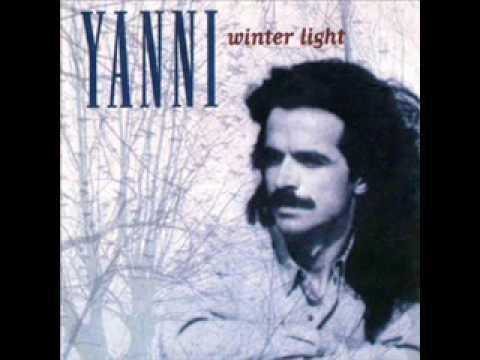 Yanni- The Magus