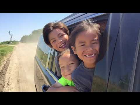 Mission to Maskwacis 2017