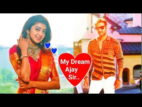 Bhuj The Pride Of India । Parinitha Subhash Comment on Ajay Devgan is Best Discipline Actor Of Bolly