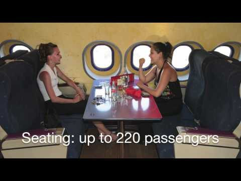 A310-300 Private Jet Charter Flights