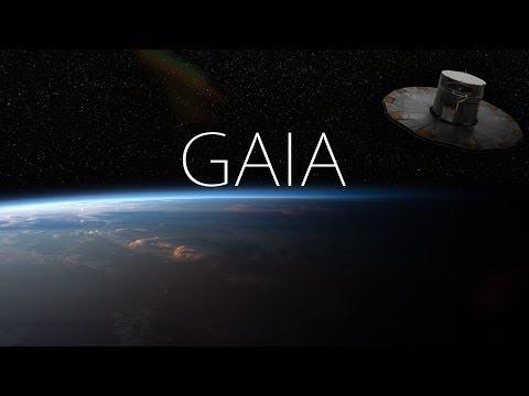 Gaia's mission: solving the celestial puzzle