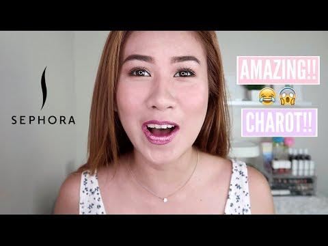 How To: Easy DIY Metallic Lipstick ft. Sephora PH