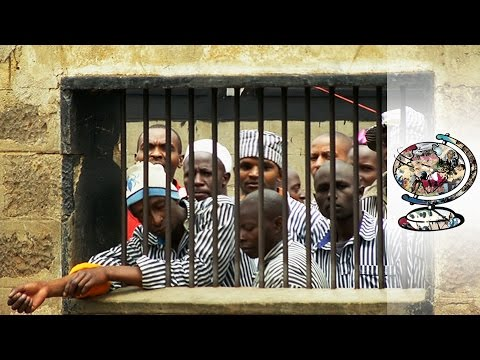 Kenya's Imprisoned Women Fighting For Freedom Together