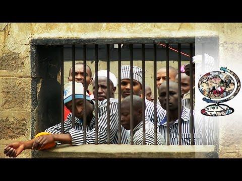 Kenya's Imprisoned Women Fighting For Freedom Together