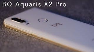 BQ Aquaris X2 Pro - O preço é o maior pecado