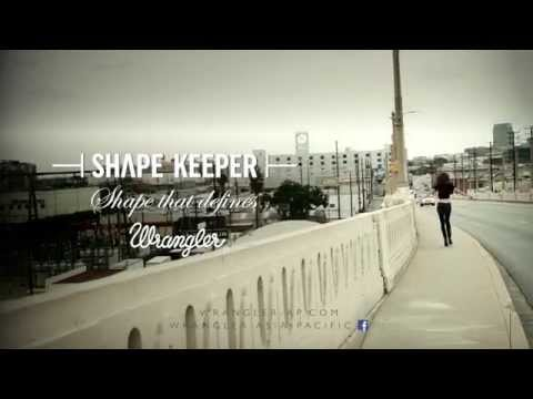 Wrangler Fall/Winter 2015 – Shape Keeper