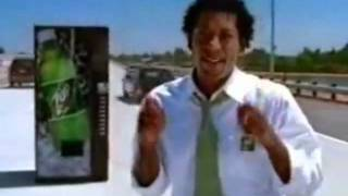 7up orlando jones ad campaign