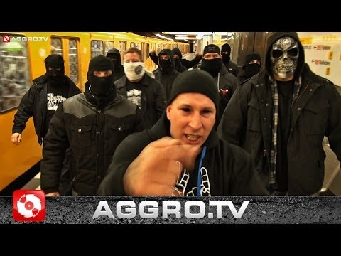 DVO - DAMAGERS (OFFICIAL HD VERSION AGGROTV)