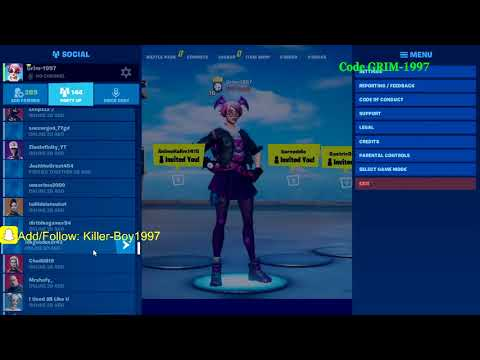 🔴GIFTING SUBSCRIBERS FORTNITE CHAPTER 2 SEASON 3 BATTLE PASS' LIVE! (FORTNITE BATTLE PASS GIVEAWAY)