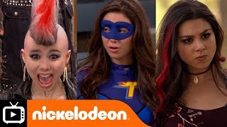 The Thundermans | Kira's Favourite Scenes | Nickelodeon UK