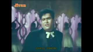 Tumne Mujhe Dekha Ho Kar Meharaban - Cover from Teesri Manzil